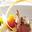Chevreuil en basse température, Pulpe de pomme granny, légumes d'automne et Poivre de Cassis