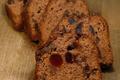 Cake Cerises Amarena, Cacao 100% ~ 400 g