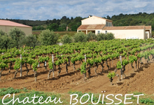 Château Bouïsset