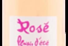 Vin Rosé Doux - Plaisir d'été