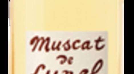 AOC Muscat de Lunel - Muscat Lacoste 2011 - 75 cl