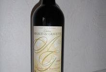 AOC Lalande de Pomerol 2007 - Château Arnaud de Gravette