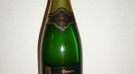 AOC Vouvray Méthode Traditionnelle - Brut