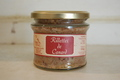 Rillettes - Potted duck meat