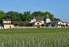 Chateau Moncets
