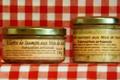 Rillettes de saumon aux noix de Saint-Jacques