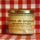 Rillettes de langoustine Maison SAINT-LO
