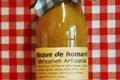 Bisque de Homard Maison SAINT-LO