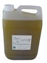 huime d'olive vierge extra - Gourgonnier - bidon de 3 litres