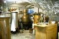 Distillerie artisanale de la Salettina