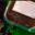 Pâte de Cacao, baton kako