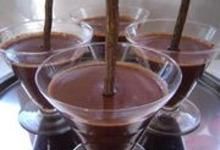 LE CHOCOLAT  : A partir de la pâte de cacao de la Maison du Cacao