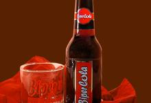 Biper cola, cola basque au piment