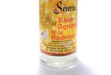 Rhum blanc Séverin 50°