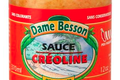 Sauce creoline