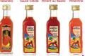 Sauce creole