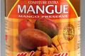 Confiture Extra Mangue