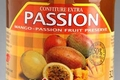Confiture Extra Passion