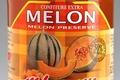 Confiture Extra Melon