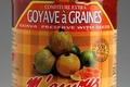 Confiture Extra Goyave à graines