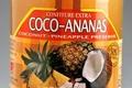 Confiture Extra Coco Ananas