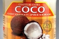 Confiture Extra Coco