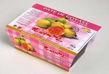 Pâte de fruits Goyave