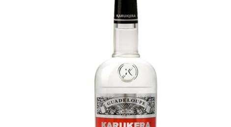 Karukera - Rhum blanc - Canne Bleue