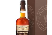 Karukera - Rhum très vieux - Réserve Spéciale