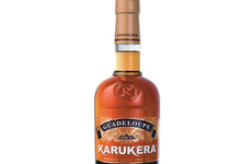 Karukera - Rhum ambré - Gold