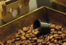 Du café fraîchement encapsulé à la demande!