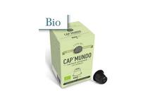 Boîte de 10 capsules Cap'Mundo Copaïba