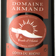 La Combe d'Antide, Côtes du Rhône, Rouge