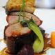 Mignon de Porc mariné aux cinq épices