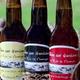 Bière des Gardians, grain blanc