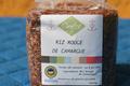 Riz rouge de Camargue