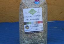 riz long complet de Camargue