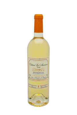 AOC Monbazillac 2011 - Les Nobles Fruits