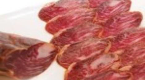 """Filet Mignon Ib?rique Pur de """"Bellota"""" ENCINARES DEL SUR (Lomo Ib?rico)"""