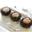 Oursin en gelée de pomme