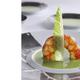 Crevettes sauce Laitue