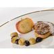 Foie gras de canard de Souprosse