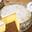 Tomme de Savoie 'IGP' au lait cru entier