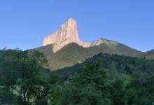 ferme du Mont Inaccessible