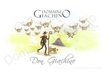Domaine Giachino, don Giachino