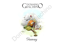 Domaine Giachino, gamay