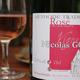Nicolas Gonin,  Rosé pétillant | Méthode traditionnelle