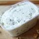 fromage de chèvre battu aux herbes