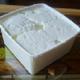 fromage blanc de chèvre