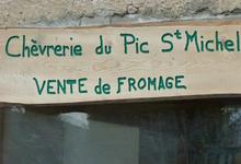 Chèvrerie du Pic Saint Michel